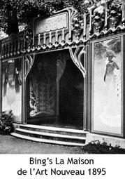 Carlton ware art nouveau poppy featured pattern - Maison de l art nouveau ...